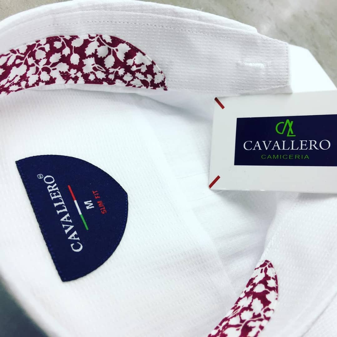 Cavallero Shirts
